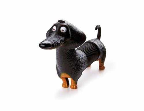 colecao buddy cachorro mc donalds vida secreta pets