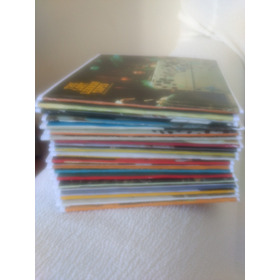 Coleção Cds-john Lennon-the Lost Lennon Tapes -bag (35 Cds)
