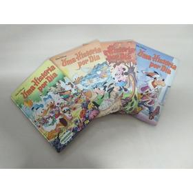 Coleção Completa Walt Disney Uma História Por Dia P060