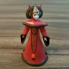 Coleção De Bonecos Star Wars - Princesa Léia
