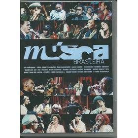 Coleçao Musica Brasileira Multishow Trama (2 Dvd ) Lacrados