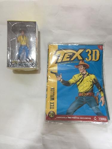 colecao tex 3d - miniatura 1 - tex willer bonellihq n20
