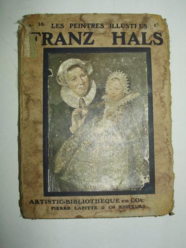 colecc les peintres illustres frnaz hals no 10 p lafitte fra
