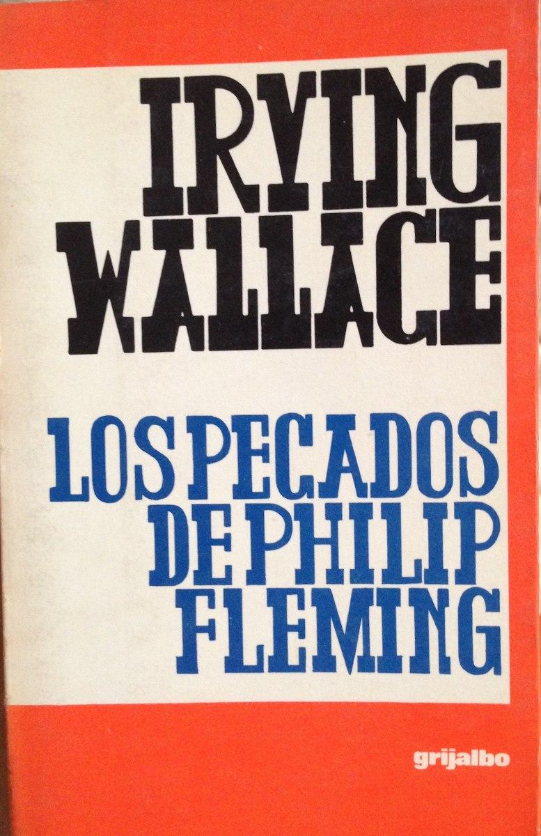 Coleccion 12 Libros Irving Wallace - $ 800.00 En Mercado Libre @tataya.com.mx 2021