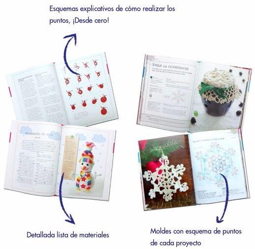 Colección 2 Libros: Amigurumi - Mas Crochet - Planeta