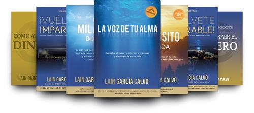 coleccion 5 libros lain garcia calvo pdf digital