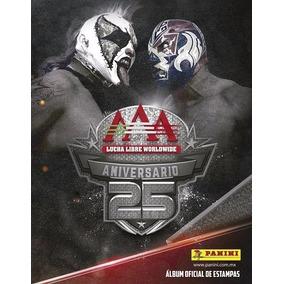 Trajes De Lucha Libre Aaa En Mercado Libre México