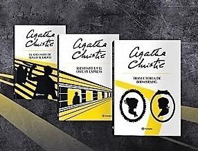 colección agatha christie (la nación 2017) varios