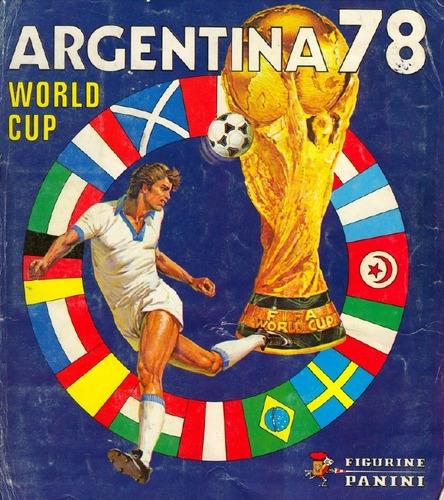 colección álbum fútbol