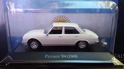 coleccion auto escala 1/43
