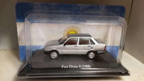 coleccion autos inolvidables argentinos  1/43 varios modelos