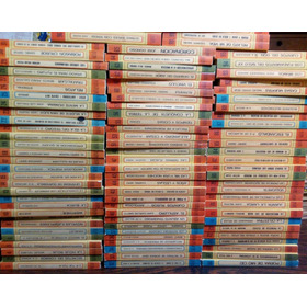Colección Biblioteca Básica Salvat - 92 Volúmenes