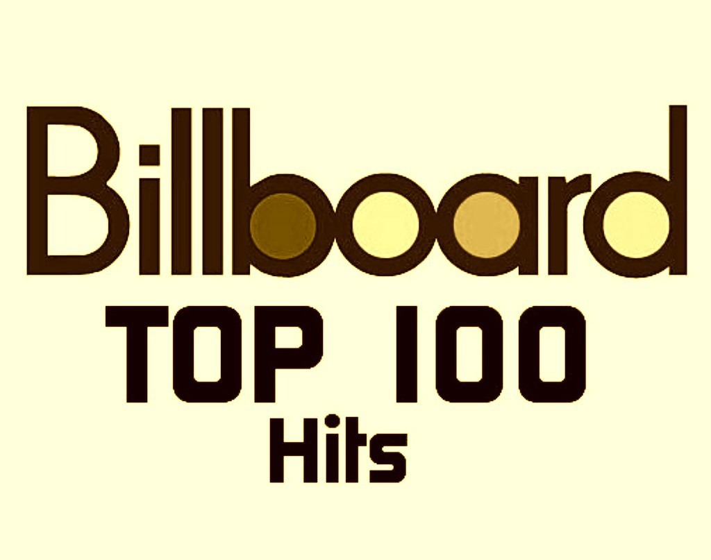 Coleccion Billboard Hot 100 (1920-2018) 8 Dvd