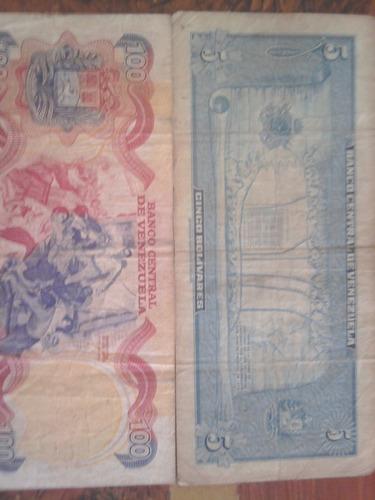 coleccion billetes billetes