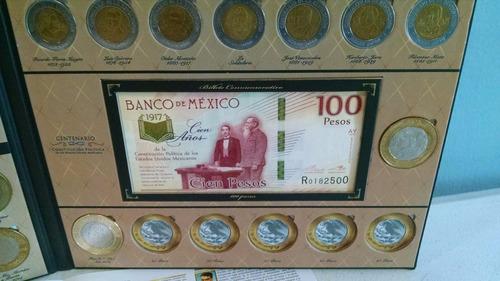 coleccion billetes moneda
