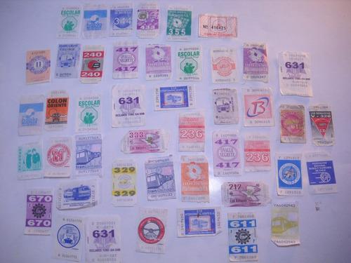 coleccion boletos micro chile (44)