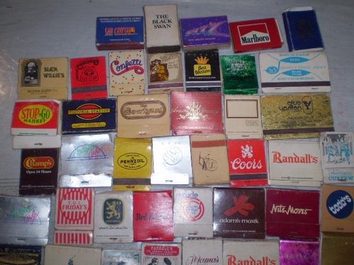 coleccion cajas fosforo