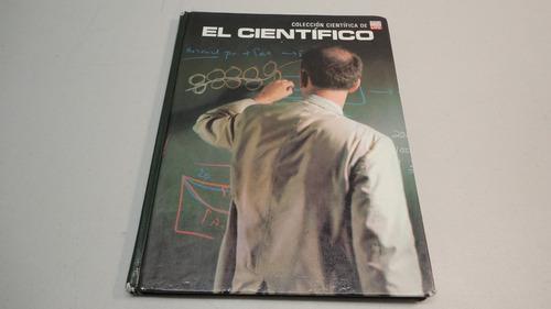 coleccion cientifica timelife sonido y audicion- cientifico