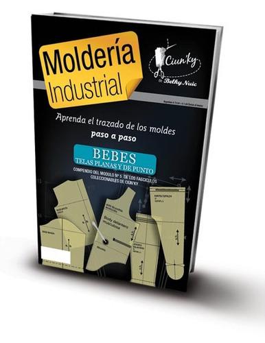 colección ciunky molderia industrial