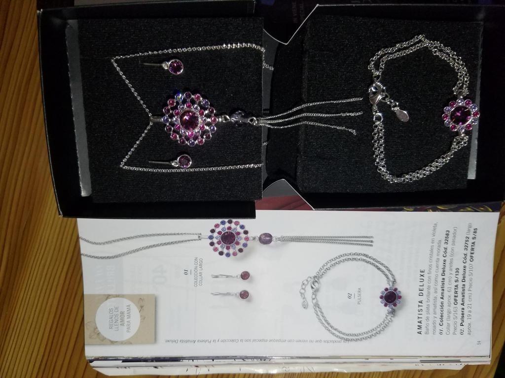 b9d617d5831a Colección Collar