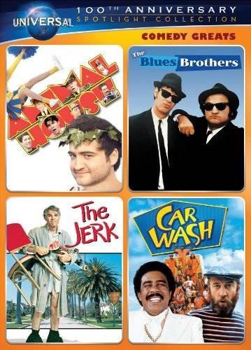 colección comedia spotlight grandes (de desmadre a la americ