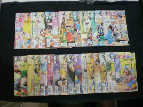 colección comics memin pinguin  primera serie editorial vid