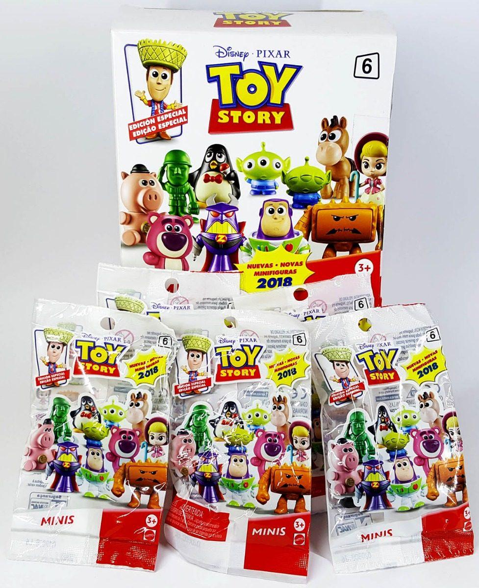 coleccion completa 12 mini figuras toy story. Cargando zoom. f60162e13fb