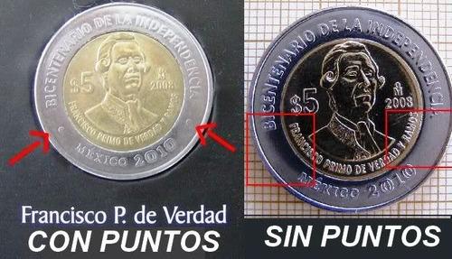 coleccion completa de 5, 10 y 20 con billetes y moneda dnils