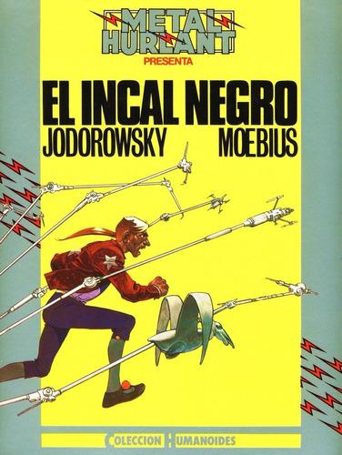 coleccion completa de historietas de jodorowsky en dvd