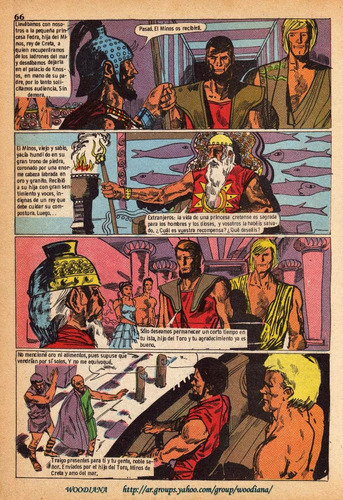 coleccion completa digital historietas de nippur