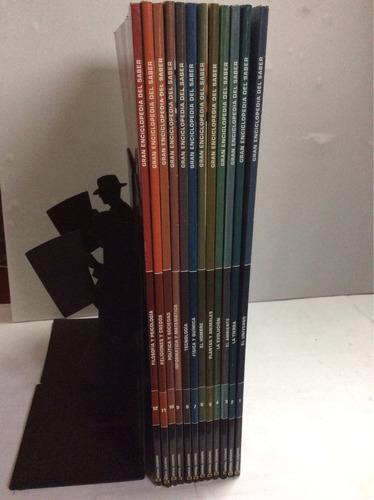 colección completa-enciclopedia de national geographic