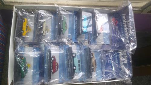 colección completa salvat dakar envío gratis a todo el pais