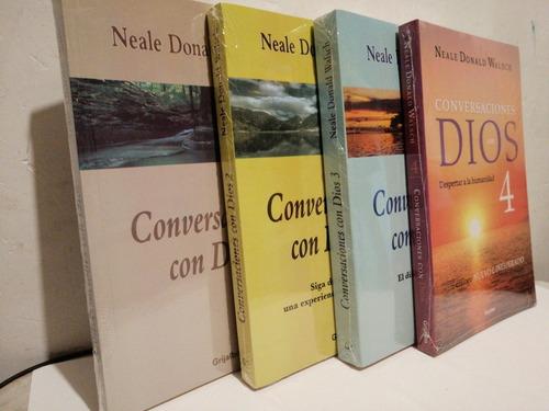 colección conversaciones con dios