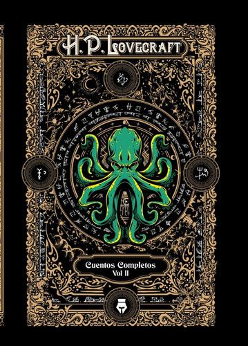 colección cuentos completos howard phillips lovecraft