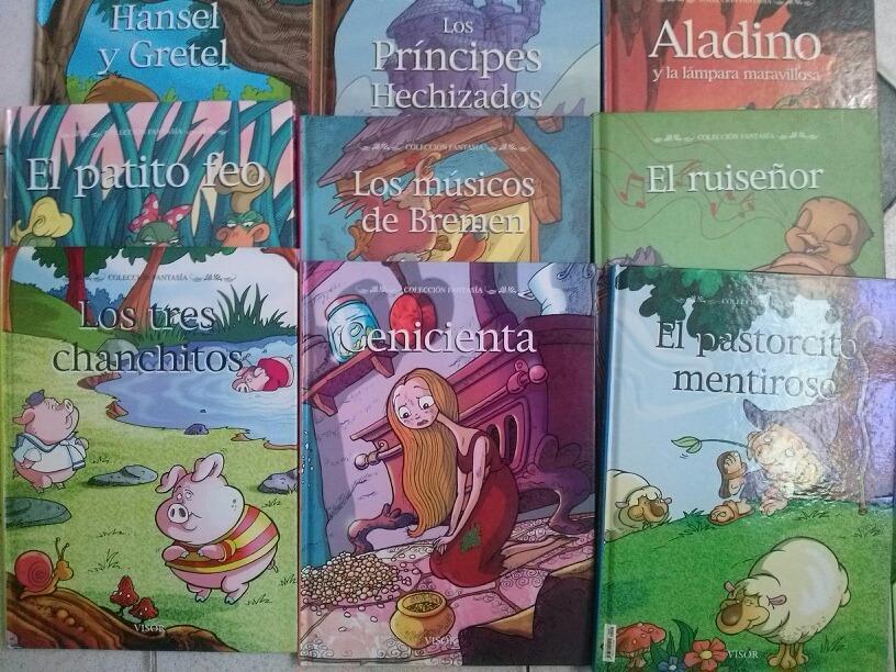 libros infantiles 1999