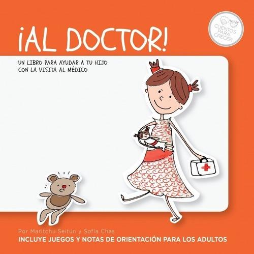 colección cuentos para crecer - seitun maritchu / chas sofia