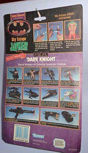colección dark knight: sky escape joker