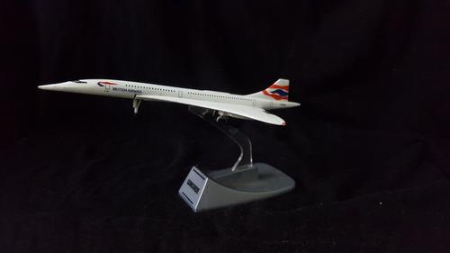 colección de aviones comerciales - remate