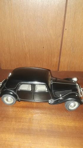 coleccion de carros antiguos a escalas varias, marcas varias
