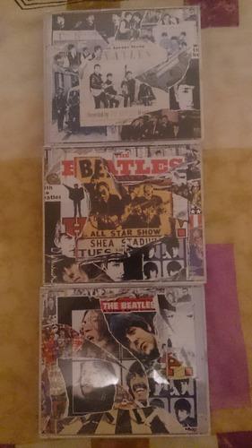 colección de cds de música originales rock clásico y demás