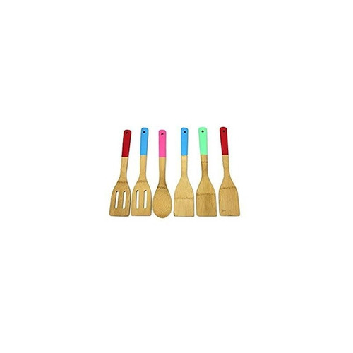 colección de cocina juego de 6 herramientas d + envio gratis