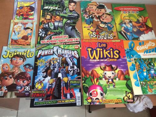 coleccion de cuentos infantiles