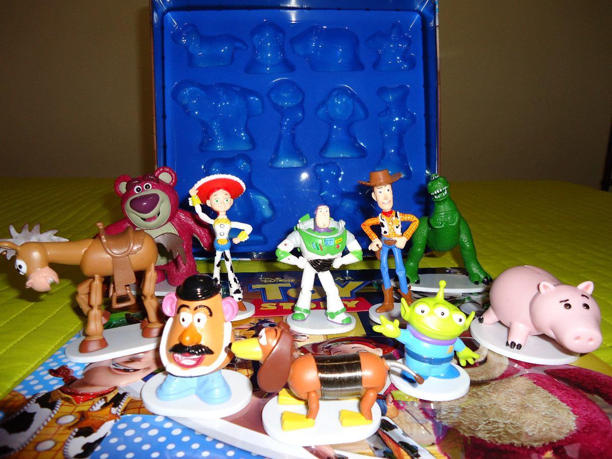 Colección De Disney Pixar Toy Story -   220.000 en Mercado Libre 7df4f684fb4