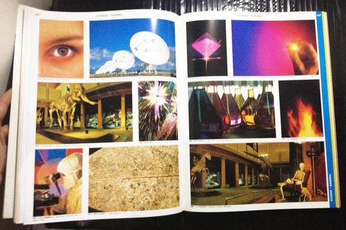colección de imágenes. image bank