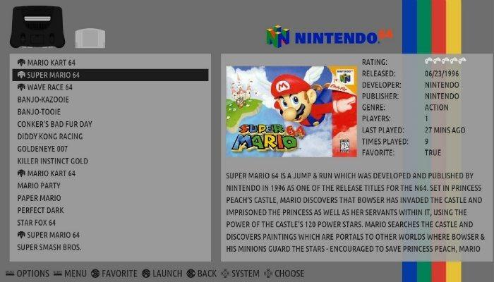 Coleccion De Juegos Retro Para Pc Recalbox Usb 3 0 Sandisk