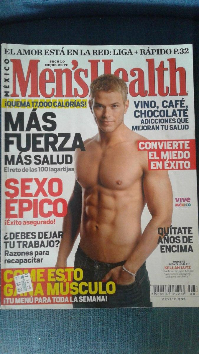 d3873fbc68 Colección De Las Mejores Ediciones De La Revista Mens Health - Bs. 0 ...