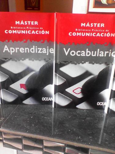 coleccion de libros biblioteca practica en comunicacion