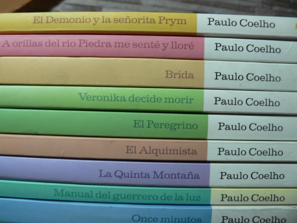 Coelho pdf paulo