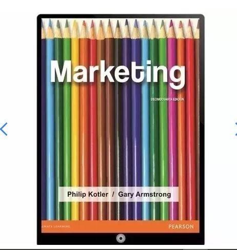 coleccion de marketing libros digital libros pdf+bonos
