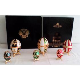 Colección De Perfumes J. Arthes B J P Style Fabergé Byzantin